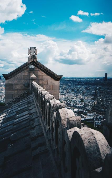 Paris © Cecilia Capri