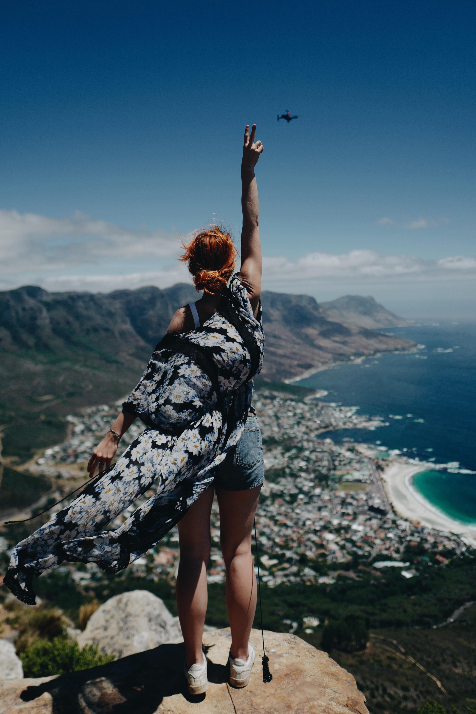 Cape Town Guide – secret tips guide – lions head © Cecilia Capri