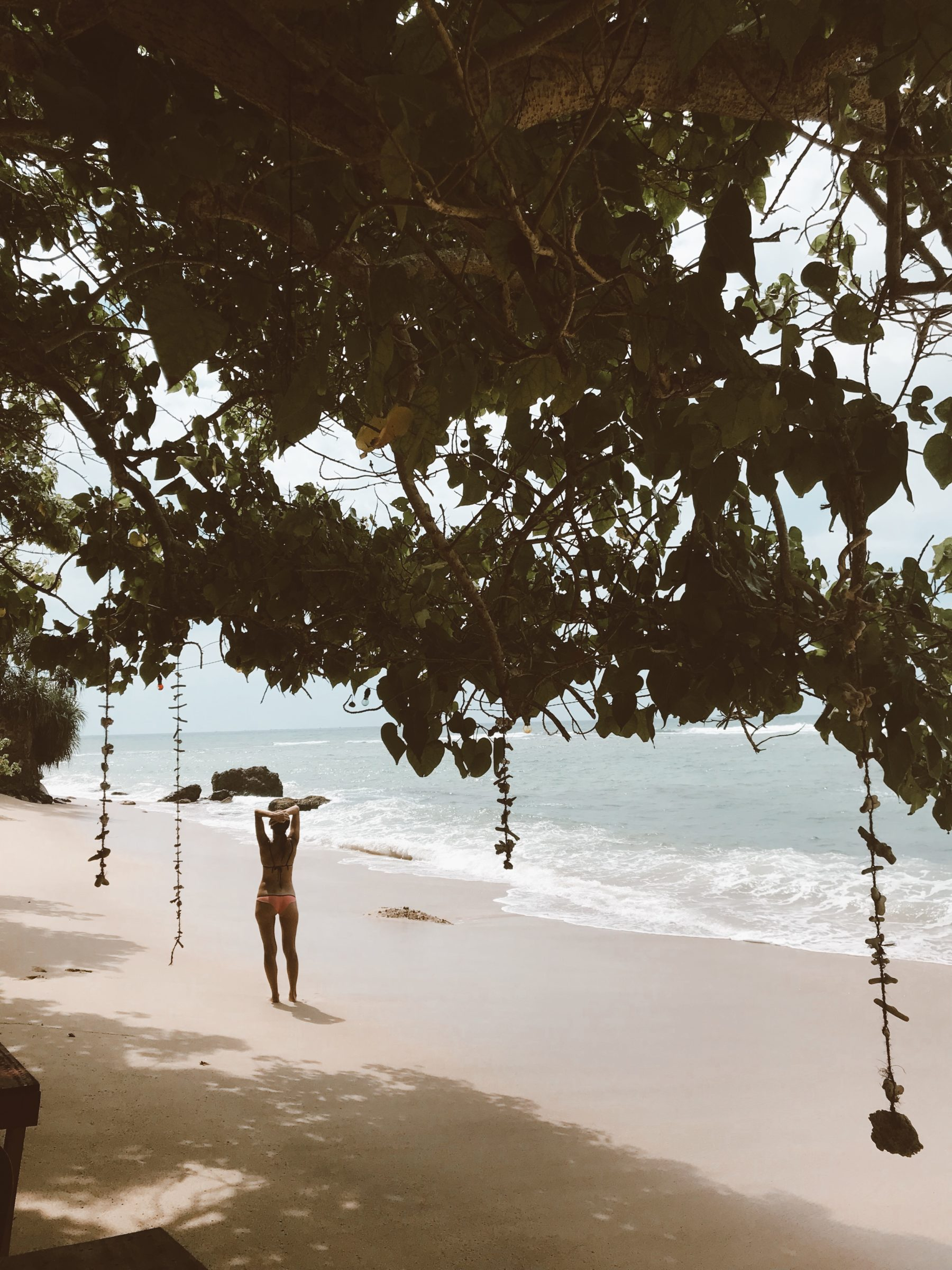 Cecilia Capri Sri Lanka Insider Guide