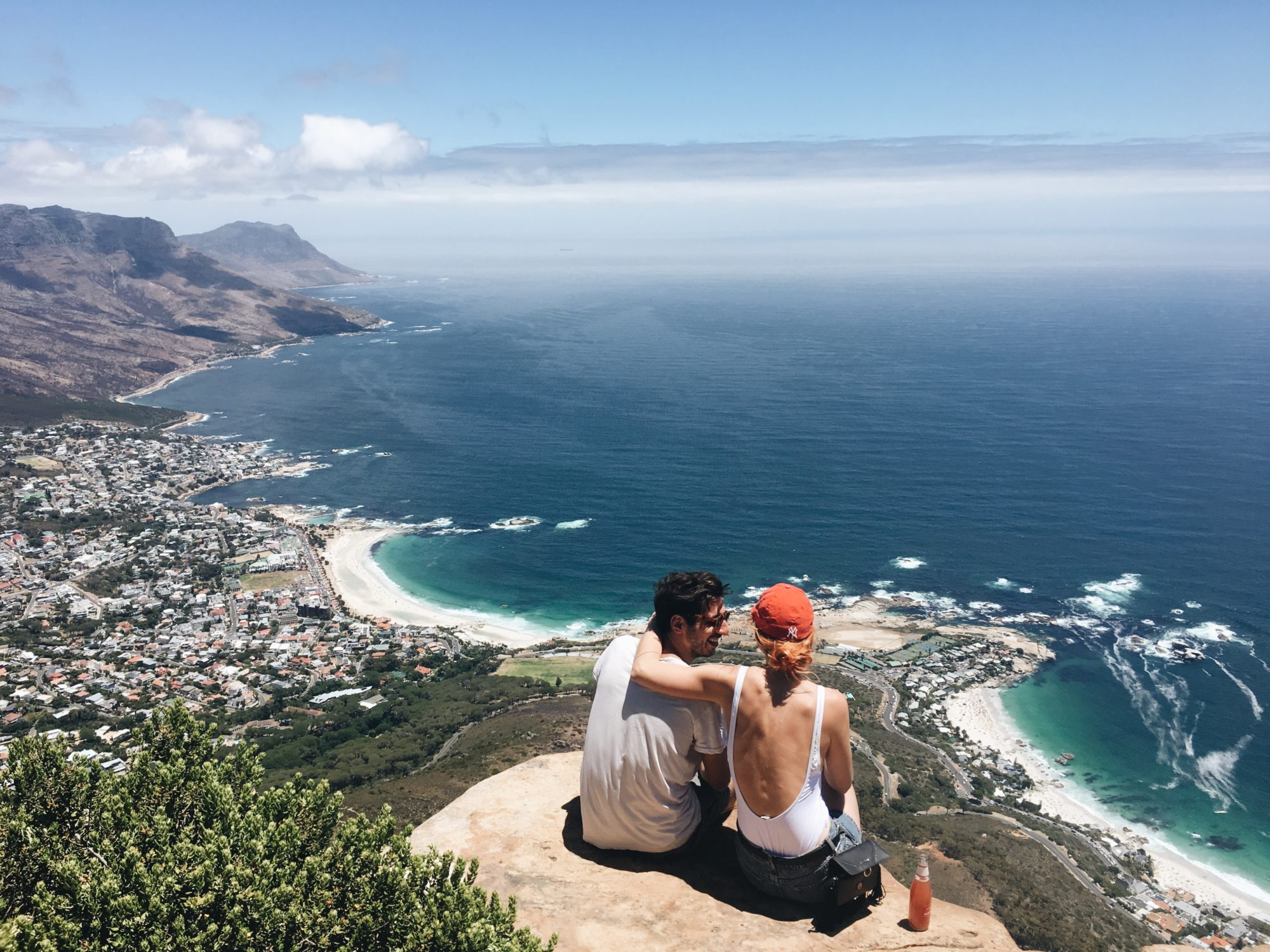 Cape Town Guide - secret tips guide - © Cecilia Capri